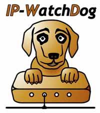 Logo IP WatchDog