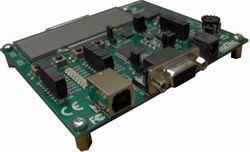 DEMO9S08LC60 kit 3
