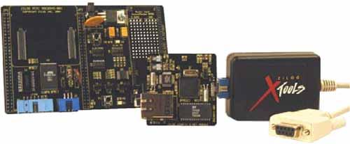 Vývojový kit EZ80F910100KIT