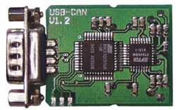 USB/CAN Adaptor