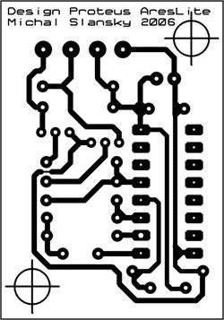 Obvod zpožděného připojení DPS